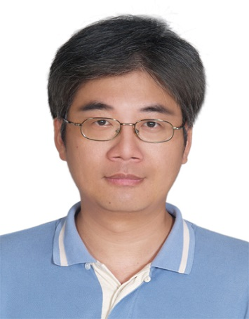 Photo of Chung-Ping Cheng
