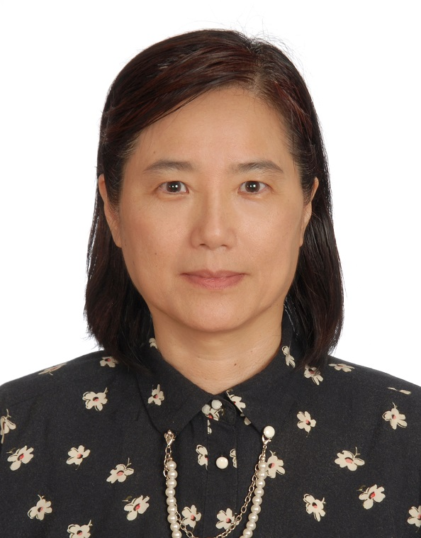 Photo of Huei-Lin Huang