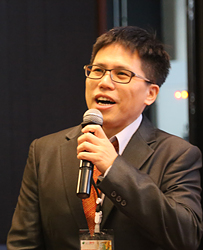 Photo of Yu-Chuan Lin
