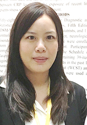 Photo of Hui-Hua Chang