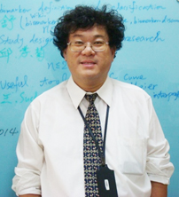 Photo of Pao-Chi Liao
