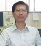 Photo of Shun-Min Wang